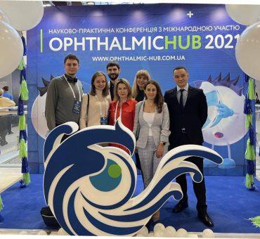 OphthalmicHUB 2021